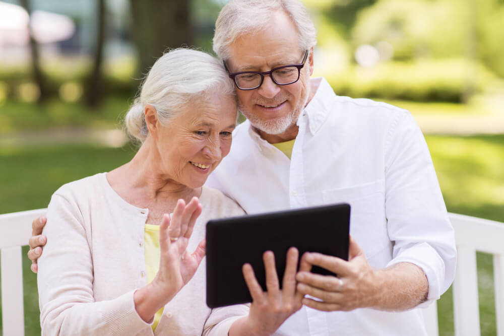 Dating Apps for retired