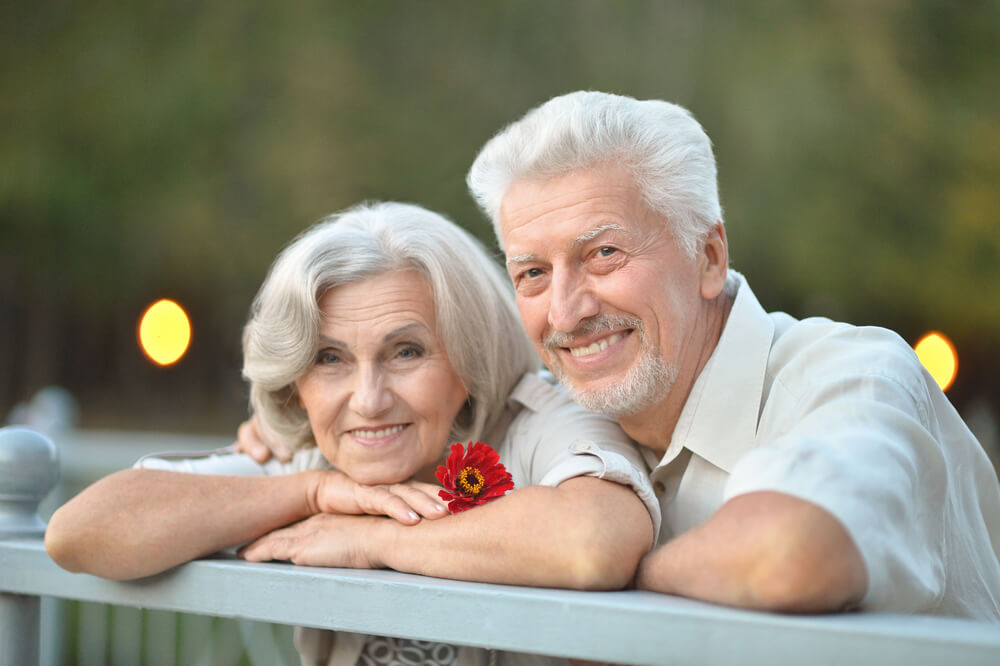 Senior online dating over 60